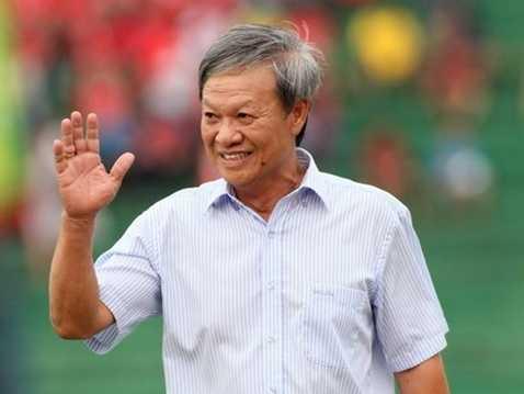 HLV Lê Thụy Hải nhận định đội tuyển Việt Nam chỉ có 40% cơ hội thắng  Iraq