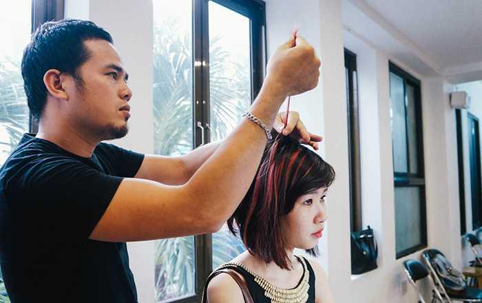 """Davines Hair Show 2015 dự kiến được tổ chức tại thành phố Hồ Chí Minh vào ngày 5/11/2015. Theo tiết lộ ban đầu từ Ban tổ chức, chủ đề của Davines Hair Show năm nay sẽ là """"Tôi gìn giữ vẻ đẹp""""."""