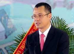 Ông Phạm Đại Dương.