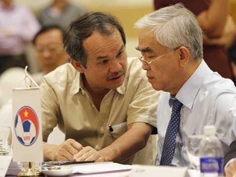 V-League từng có thời phấp phới niềm tin như khi Việt Nam đàm phán TPP