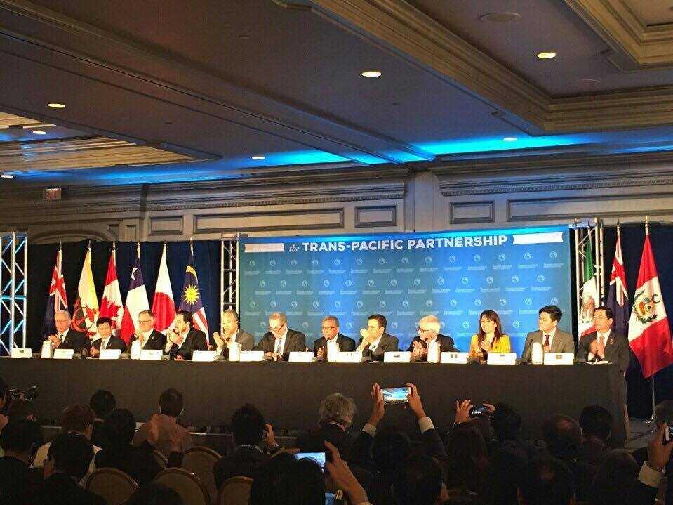 Việt Nam gia nhập TPP: Cơ hội hay thách thức cho Việt Nam?