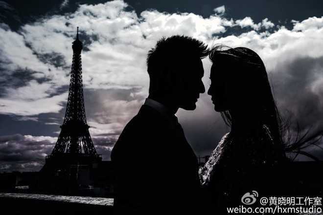 Có 6 năm hẹn hò, Huỳnh Hiểu Minh và Angelababy đang được đánh giá là cặp đôi đẹp nhất của showbiz Hoa ngữ.