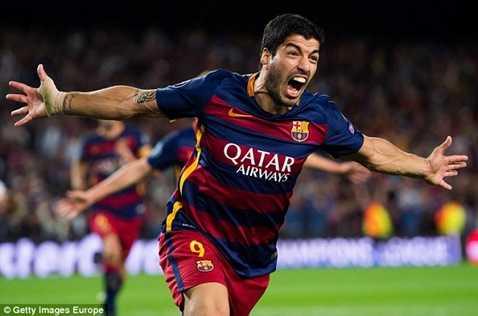 Barca chuẩn bị trở thành CLB có hợp đồng tài trợ áo đấu khủng thứ nhì thế giới