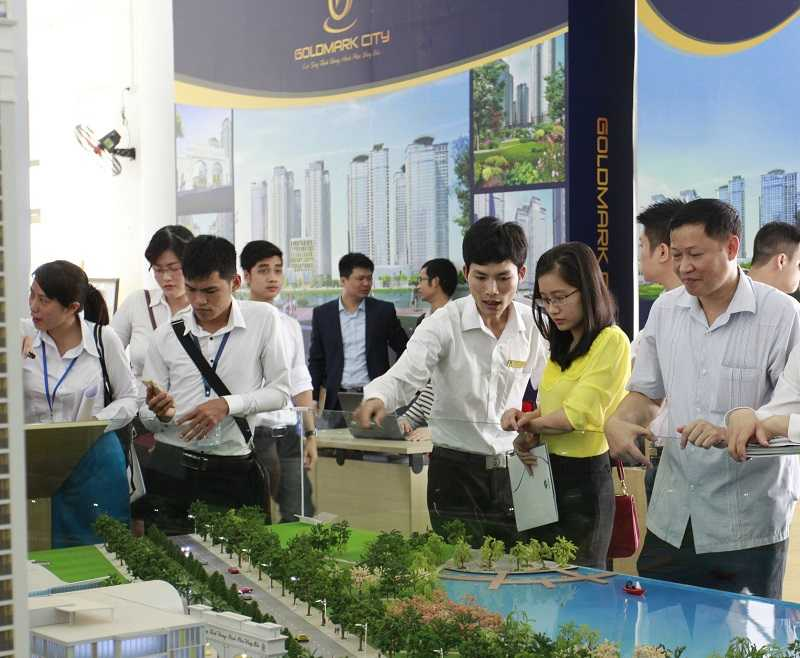 Giới chuyên gia BĐS cho rằng, trong thời gian tới, những dự án có vị trí đẹp, chất lượng tốt giá trị có thể tăng 5 -10%.
