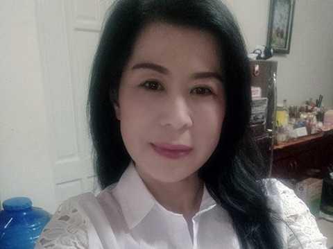 Chân dung nữ doanh nhân Hà Linh