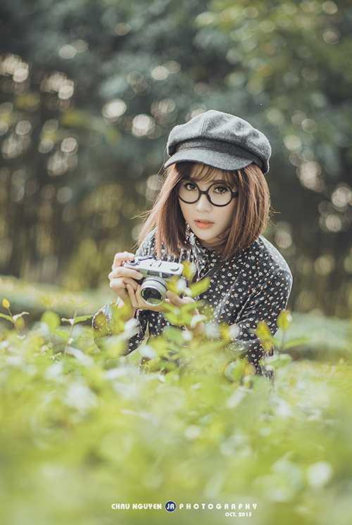 Thúy Kiều có sở thích là nghe nhạc, đi du lịch và mua sắm. Cô bạn còn có sở trường là diễn xuất.