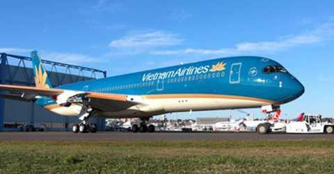 Một phi công Vietnam Airlinesbị Nhật tạm giữ vì hành vi mang hàng hóa chưa trả tiền ra khỏi cửa hàng.