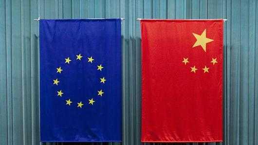 Trung Quốc và khu vực châu Âu, sẽ làm gì để đáp trả lại TPP?