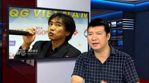 BLV Quang Huy chia sẻ về trận hòa tiếc nuối trước Iraq của tuyển Việt Nam