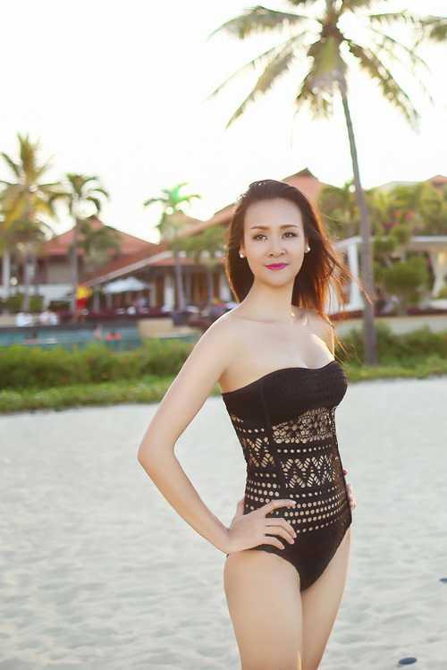Hoa hậu Bảo Ngọc