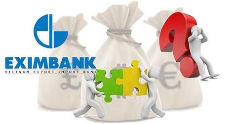 """""""Lỡ duyên"""" với Nam A Bank, Eximbank sẽ về tay ai?Ảnh minh họa."""