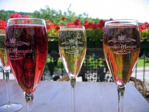 Luxembourg - xứ sở rượu vang của thế giới
