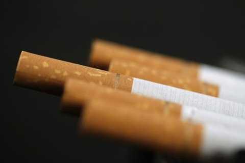Thuế thuốc lá ở mức thấp
