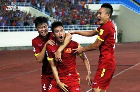 ĐT Việt Nam đã không còn chỉ biết chơi bóng dài như cách đây 5 tháng