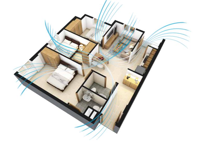 Phong thủy cũng là vấn đề cần quan tâm khi tìm hiểu về căn hộ chung cư bạn định mua
