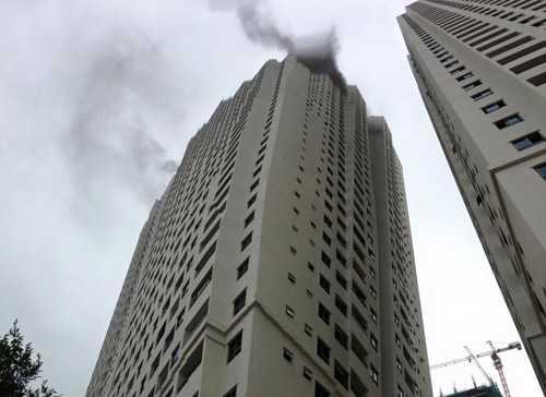 Nhiều vụ hỏa hoạn gây thiệt hại về người đã xảy ra là do chủ đầu tư không chú ý đến việc xây dựng một hệ thống báo cháy chất lượng