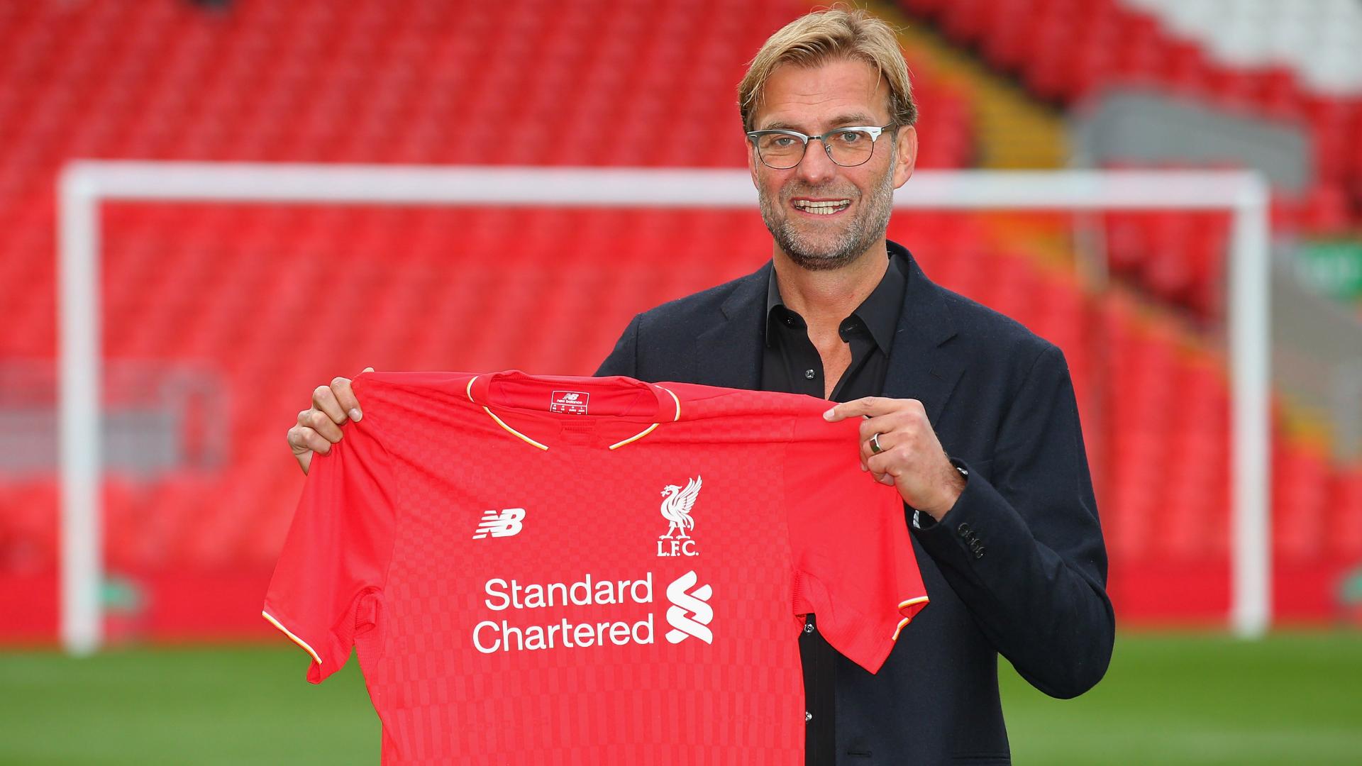 Jurgen Kloop sẽ giúp Liverpool cạnh tranh chức vô địch Premier League