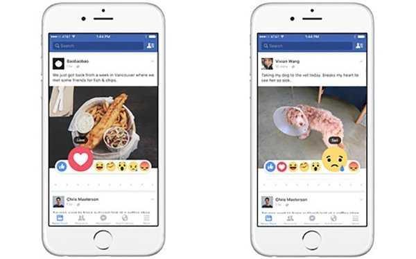 Giao diện Facebook hẳn sẽ rất vui mắt nhờ sự thay đổi tích cực này