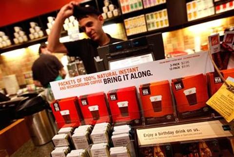 Starbucks từng trải qua nhiều giai đoạn khó khăn trước khi thành công như ngày ngay