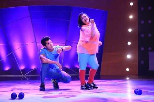 Minh Trang sở hữu ngoại hình giống nữ diễn viên Kim Cương, thần tượng của Mr.Đàm.