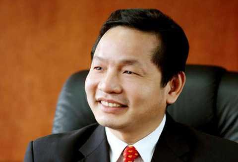 Ông Trương Gia Bình là doanh nhân đầu tiên của Việt Nam nhận được Giải thưởng Nikkei Asia.