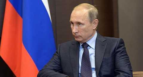 Ông Putin khẳng định không đưa bộ binh Nga đến Syria