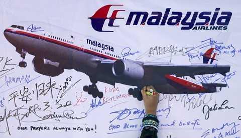 Số phận MH370 được xem là bí mật lớn nhất lịch sử hàng không thế giới