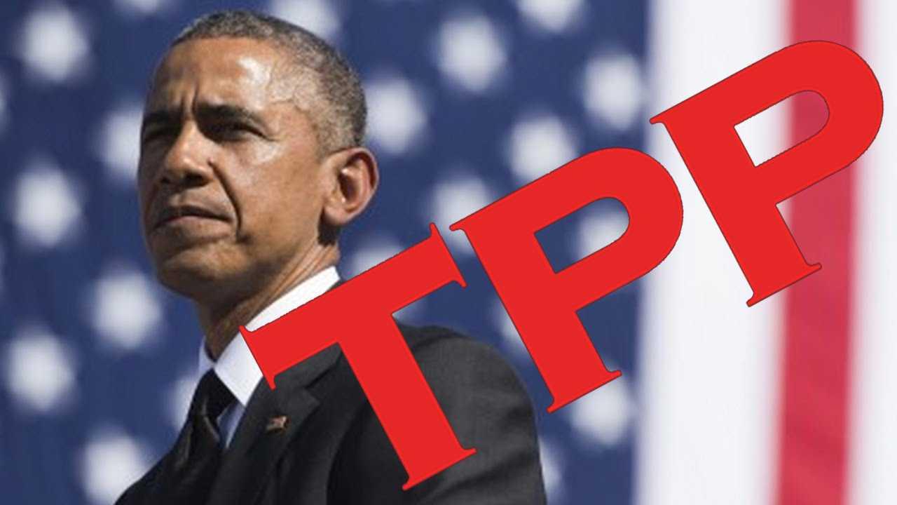 Việc đưa TPP ra trước Quốc hội Mỹ sẽ là
