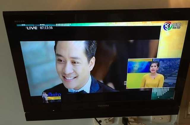 Truyền hình Thái Lan nhắc lại vụ Tuấn Hưng xuống tóc