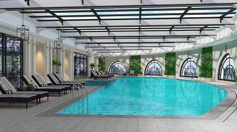 Vinpearl Hạ Long Bay Resort là khu nghỉ dưỡng 5 sao mang thương hiệu Vinpearl đầu tiên tại miền Bắc