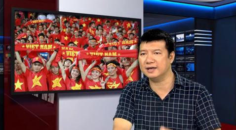 BLV Quang Huy cho rằng ĐT Việt Nam sẽ không tấn công trước Thái Lan