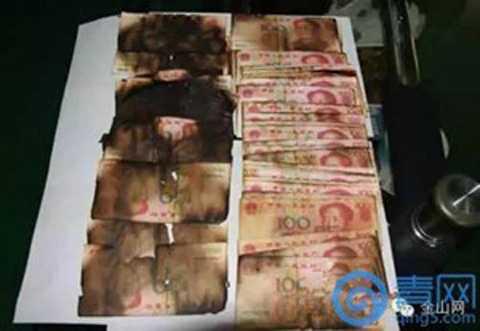 Người đàn ông Trung Quốcgiấu 700 triệu vào quan tài hỏa táng trả thù con