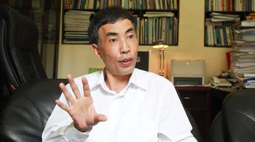 Chuyên gia Võ Trí Thành: chuyện nợ công chiếm bao nhiêu % GDP hay mỗi người chịu bao nhiêu tiền không còn là chuyện đáng để