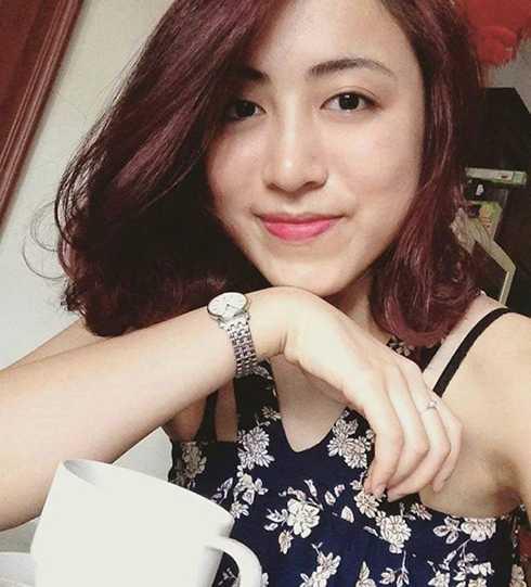 Nguyễn Thùy Trang, sinh năm 1995 hiện đang là du học sinh tại trường Ucam Universidad - Murcia của Tây Ban Nha.