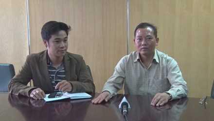 Sau khi xác minh, ông Trần Văn Lâm - Vụ trưởng Vụ Tổ chức cán bộ (Bộ GTVT) trả lời PV Báo Giao thông cho biết vụ Vụ trưởng bị tố ngoại tình là sự nhầm lẫn.