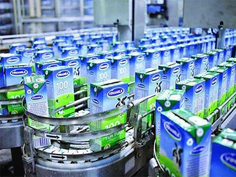 Bán cổ phiếu Vinamilk, SCIC có thể thu về gần 2,5 tỷ USD