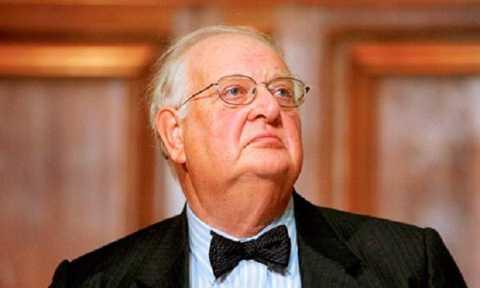 Giáo sư Angus Deaton. Ảnh: nguồn internet