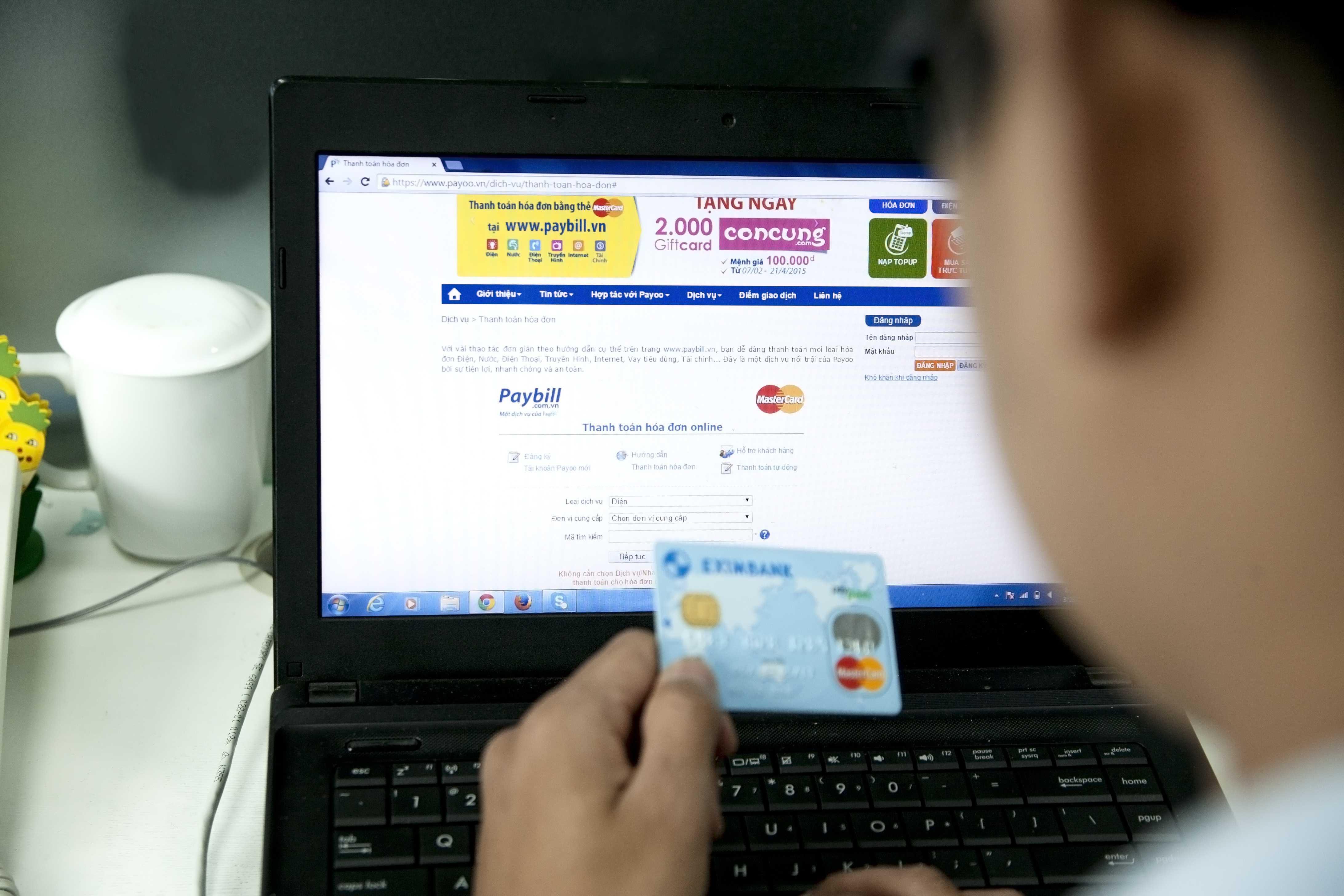 Lừa đảo đóng tiền điện: Làm thế nào để phòng tránh?