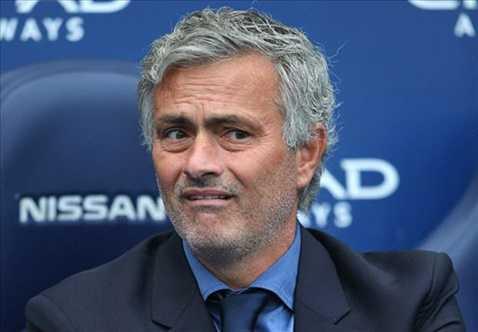 Mourinho sẽ bị treo giò 1 trận nếu tiếp tục phát ngôn không đúng mực