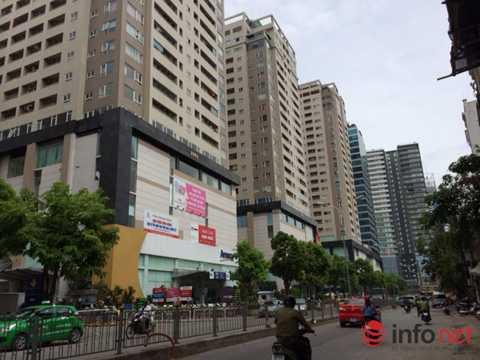 Giá nhà Hà Nội được chuyên gia nhận định đang ở ngưỡng ổn định, từ giờ đến cuối năm khó tăng giá mạnh. (Ảnh: Minh Thư)