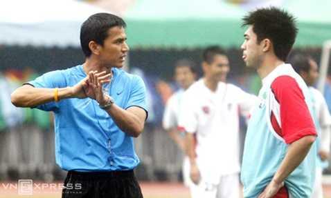 Lee Nguyễn không phục cách đối nhân xử thế của Kiatisak