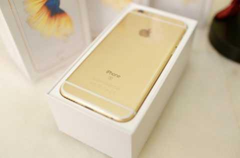 iPhone 6S khóa mạng chủ yếu đến từ thị trường Nhật Bản. Đây cũng là dòng máy khóa mạng