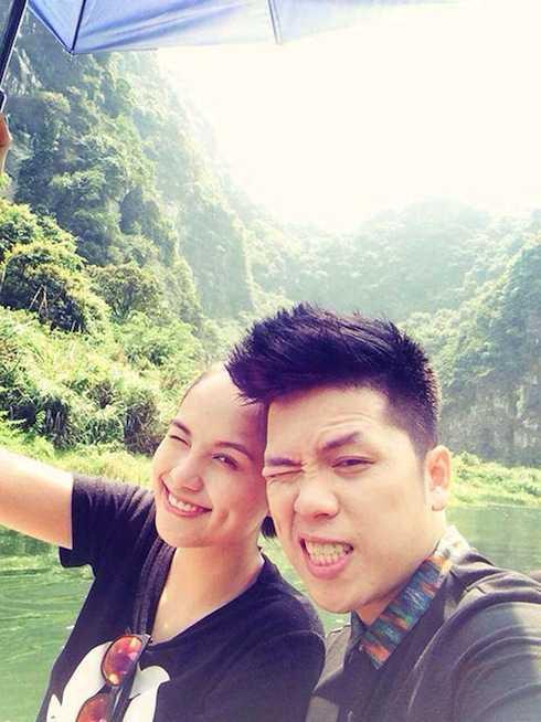 Đặc biệt, đám cưới Diễm Hương - Quang Huy sẽ có mặt con trai của hai người