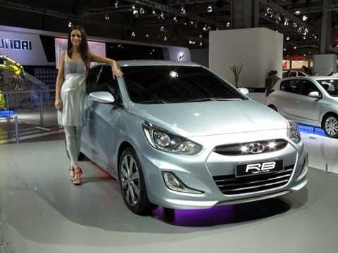 Chiếc sedan nhỏ gọn giá mềm trở thành chiếc xe bán chạy thứ nhì tại Nga