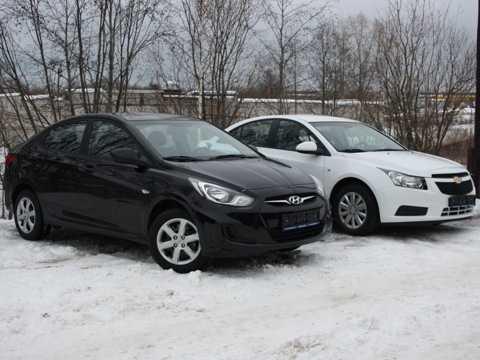 Hyundai Solaris được bổ sung một số chi tiết phù hợp thời tiết mùa đông ở Nga