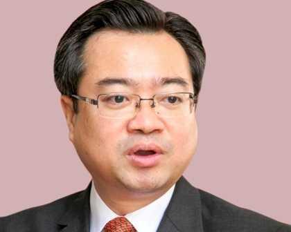 Ông Nguyễn Thanh Nghị.