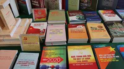 Bộ Giáo dục và Đào tạo cảnh báo có tình trạng giả văn bản của Bộ để bán sách