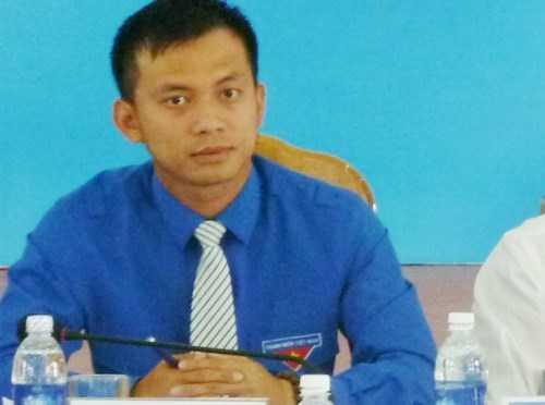 Ông Nguyễn Bá Cảnh, Ủy viên Ban Chấp hành Đảng bộ Đà Nẵng