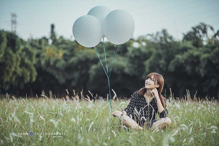 Quan niệm sống của Mai Trang là lạc quan yêu đời. Phải luôn cố gắng trong tất cả, dù có chuyện gì cũng không nản.
