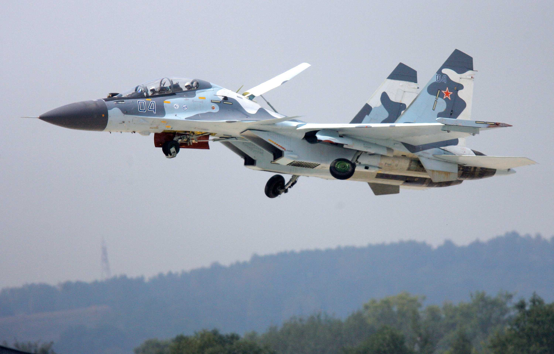 Su-30MK của Nga